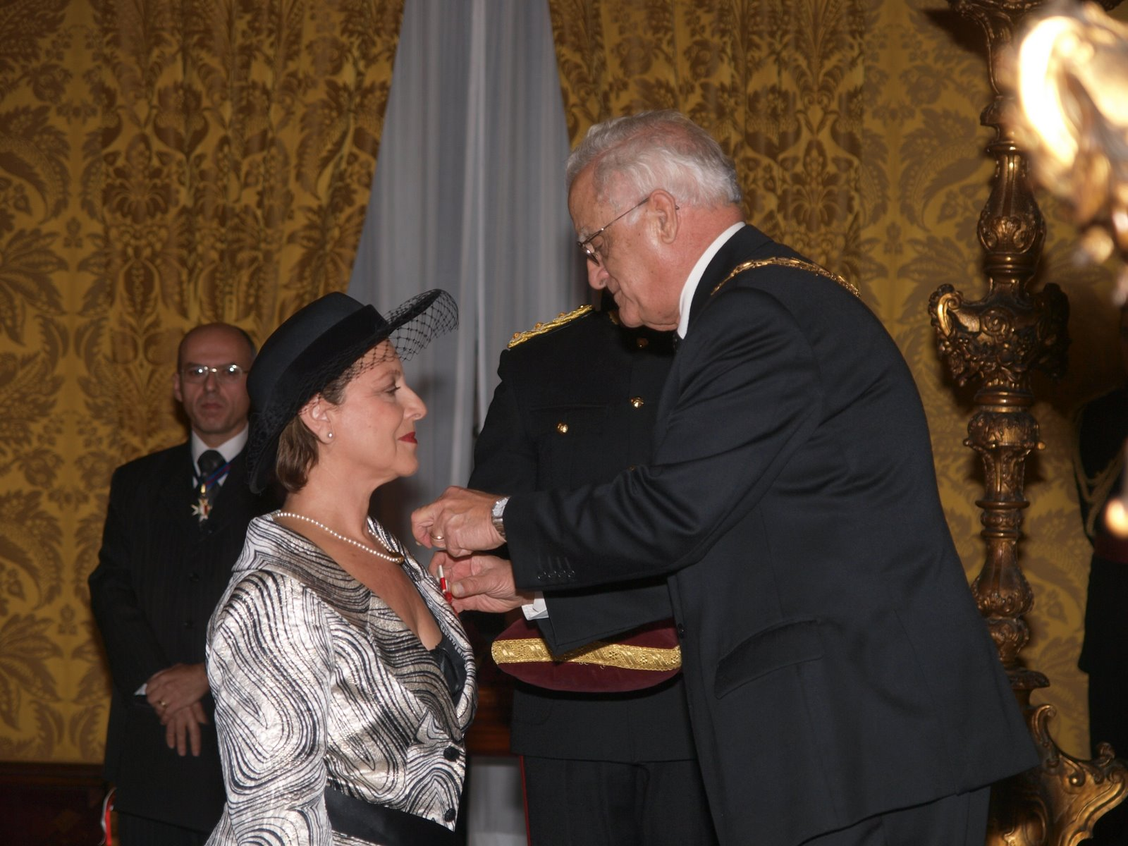 Tanya Bayona Awarded MQR