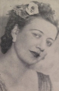 Princess Nathalie Poutiatine