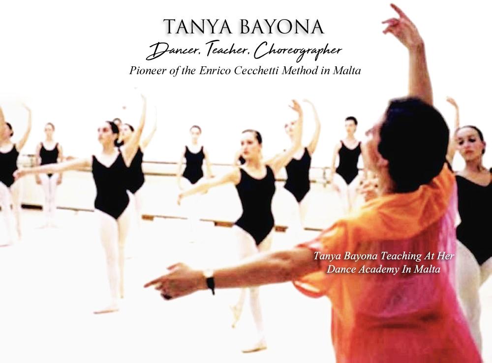 Tanya Bayona